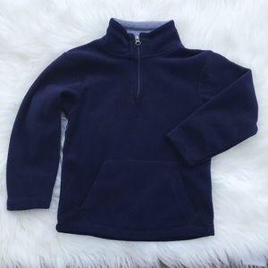 💚5/$20💚 Children's Place 1/4 Zip Fleece